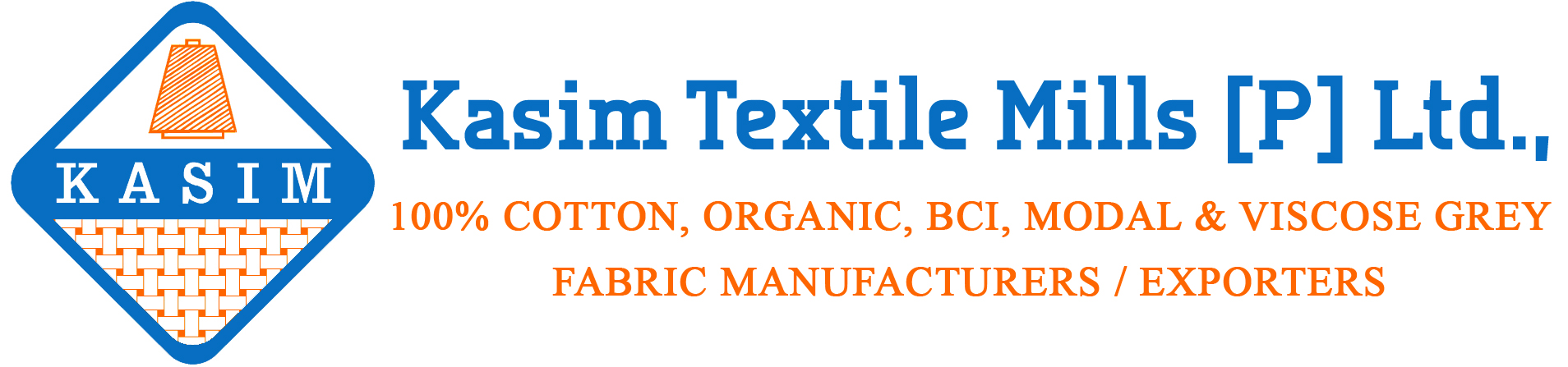 Kasim Textile Pvt Ltd